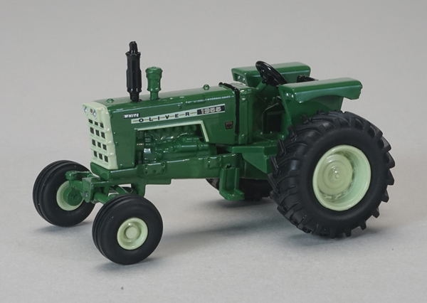 Oliver 1955 Wide-Front Tractor (1:64), SPEC-CAST, Item Number SCT-680