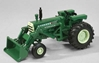 Oliver 1750 Tractor with Loader 1:64 by SPEC-CAST Item Number: SCT-694