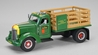 Oliver - 1948 International KB-8 Pickup with Stakebed 1:50 by SPEC-CAST Item Number: SCT-706