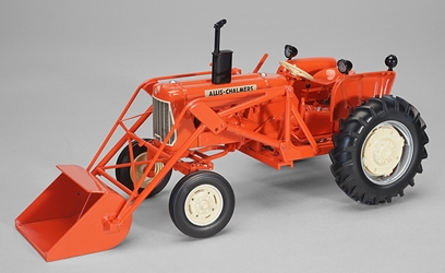 Allis-Chalmers D-15 Tractor (1:16) by SPEC-CAST