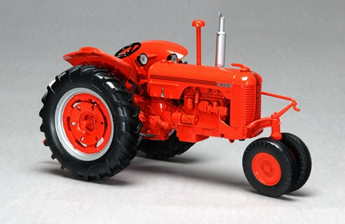 CASE DC-3 Narrow Front Tractor (1:16), SPEC-CAST Item Number ZJD-1777