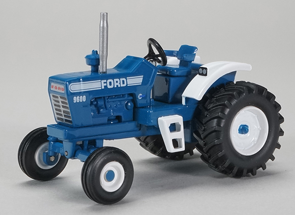 Ford 9600 Wide-Front Tractor (1:64), SPEC-CAST, Item Number ZJD-1815