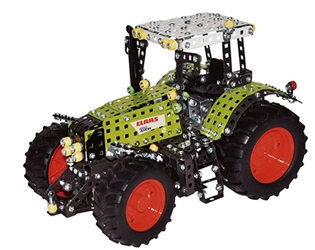 Claas Axion 850 Tractor Construction Set (1:16), Tronico Item Number TRN10060