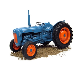 1958 Fordson Dexta Tractor (1:16), Universal Hobbies, Item Number UHB2897