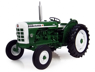 Oliver 600 Tractor - 1963 Model (1:16), Universal Hobbies Item Number UHB4008