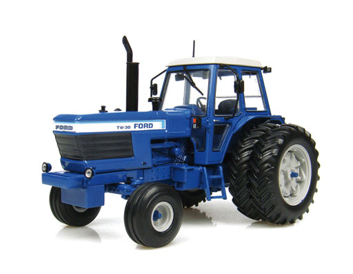 Ford TW30 4x2 Tractor (1:32), Universal Hobbies Item Number UHB4024
