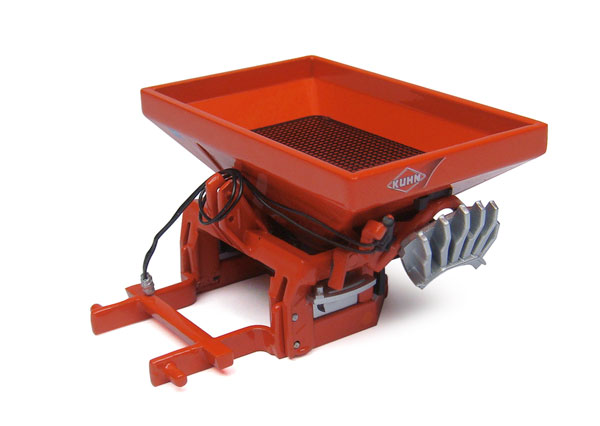 Kuhn MDS 19.1 R2 Spreader (1:32), Universal Hobbies Item Number UHB4196