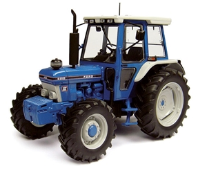 Ford 6810 4WD Tractor (1:32), Universal Hobbies Item Number UHB4249