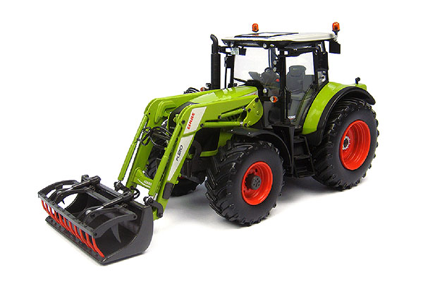 Claas Arion 530 Tractor (1:32), Universal Hobbies Item Number UHB4299