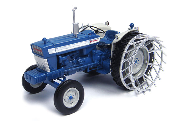 Ford 5000 Tractor (1:32), Universal Hobbies Item Number UHB4879