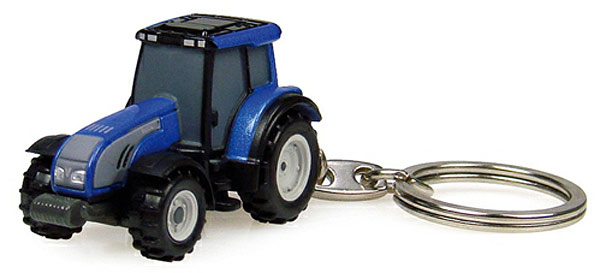 Valtra T series Tractor Key Ring, Universal Hobbies Item Number UHB5599