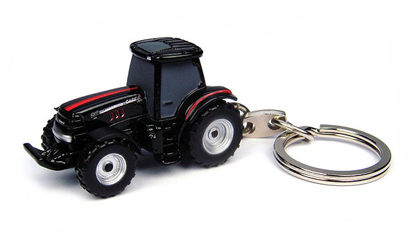 Case IH Puma CVX 230 Tractor Key Ring - <i>Platinum Edition</i> (1:32), Universal Hobbies Item Number UHB5809