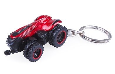 Case IH Autonomous Concept Tractor Key Ring by Universal Hobbies Item Number: UHB5830