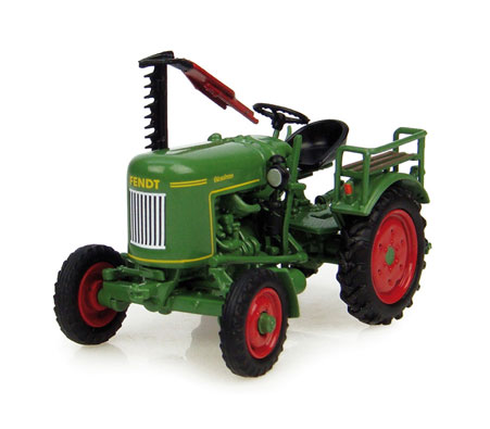 Fendt 20 G Tractor (1:43), Universal Hobbies Item Number UHB6099