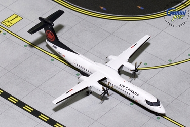 Air Canada Express DASH 8 Q-400 New Livery C-GGOY (1:400)