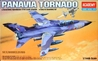 Panavia 200 Tornado 1:144 by Academy Hobby Plastic Model Kits item number: ACD12607
