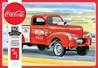 '40 Willys Pickup Coke 1:25 by AMT Plastic Model Kits <p> Item Number: AMT1145
