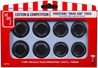Firestone Drag 500 Tire Set by AMT Plastic Model Kits <p> Item Number: AMT22