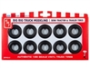 Big Rig Truck Tire Parts Pack 1:25 by AMT Plastic Model Kits <p> Item Number: AMT23