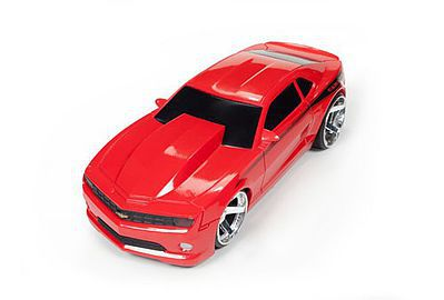 12 Chevy Camaro Spd Kit 1:20, AMT Plastic Model Kits Item Number AMTF100
