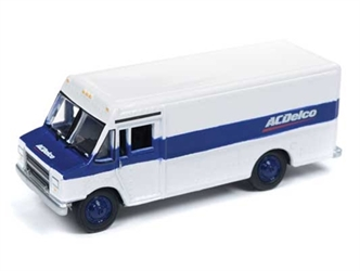 90s GMC Step Van(AC Delco) by Classic Metal Works Item Number CMW30543
