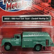 60 Ford Tank Trk(Ciardelli) by Classic Metal Works Item Number CMW30555