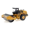 Diecast Road Roller 1:40 by IMEX Item Number: IMX14504