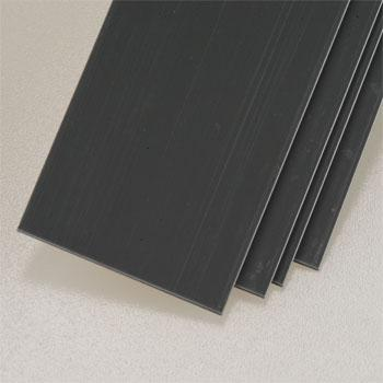Stss-2 4pk Abs Strip .030 Dkgr, Plastruct Item Number PLA90366