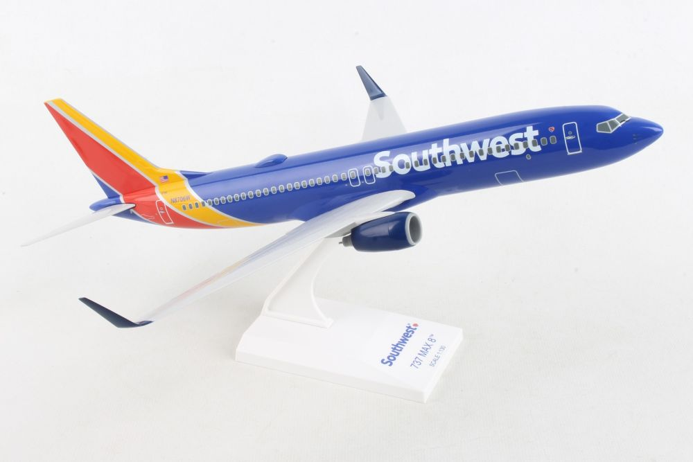 1:200 ; BO-73730H-015 DieCast Shuttle by United 737-300