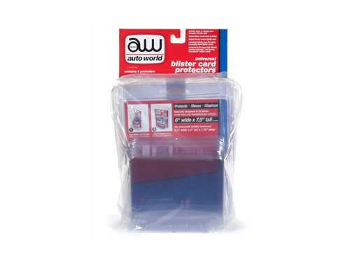 Auto World Blister Protect 6pk