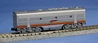 N F7B ATSF WARBONNET by Kato Precision Railroad Models item number: KAT1762211
