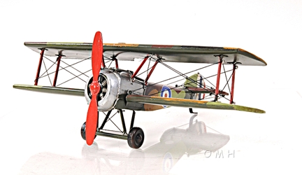 1916 Sopwith Camel F.1 1:20, Old Modern Handicrafts, Item Number AJ006