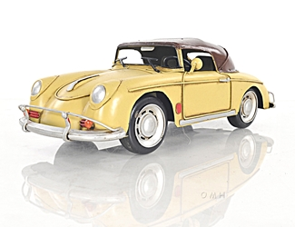 1955 Porsche 356 Speedster, Old Modern Handicrafts, Item Number AJ063