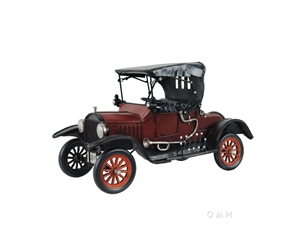 1924 Rose F Car Model T, Old Modern Handicrafts, Item Number AJ081