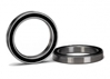 Ball bearing, black rubber sealed(2)