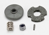 Slipper clutch, complete