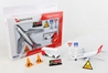 Qantas Small Playset by Realtoy Diecast Toys item number: RT8556-1