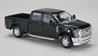 2017 Ford F-350 Pickup Truck in Black (1:64) by SPEC-CAST item number: 52604