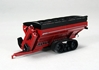 Brent Avalanche 1196 Grain Cart on Tracks in Red (1:64) by SPEC-CAST item number: CUST-1209