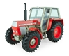 Zetor 8045 4WD Tractor (1:32) by Universal Hobbies item number: UHB5272