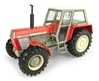 Ursus 1204 4WD Tractor (1:32) by Universal Hobbies item number: UHB5283