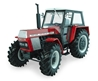 Zetor Crystal 8045 Generation II 4WD Tractor (1:32) by Universal Hobbies item number: UHB5288