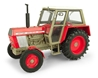 Zetor 8011 2WD Tractor in Red and Cream (1:32) by Universal Hobbies item number: UHB5289