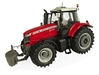 Massey Ferguson 7726S Tractor (1:32) by Universal Hobbies item number: UHB5304