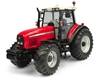Massey Ferguson 8220 Xtra Tractor (1:32) by Universal Hobbies item number: UHB5331