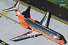 Aeromexico DC-9-15 DC-9-15 XA-SOY 1980s livery, orange/polished (1:200)