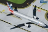 American Airlines B777-200ER N793AN with Stand (1:200)
