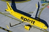 Spirit Airlines A320neo N902NK (1:400)